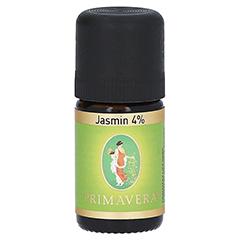 JASMIN 4% ätherisches Öl 5 Milliliter