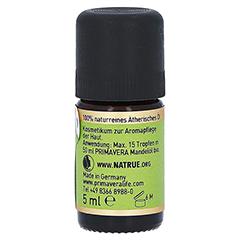 NIAULI kbA ätherisches Öl 5 Milliliter - Rechte Seite