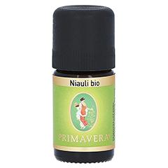 NIAULI kbA ätherisches Öl 5 Milliliter
