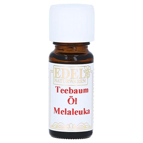 TEEBAUM ÖL MELALEUCA alternifolia 10 Milliliter