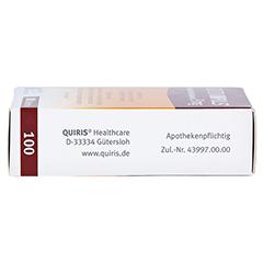 BIOTIN IMPULS 5 mg Tabl. 100 Stück N3 - Linke Seite