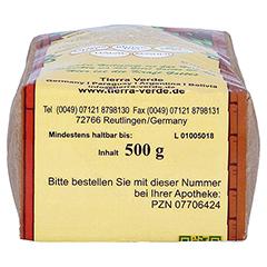 SCHWARZKÜMMELSAMEN ägypt. 500 Gramm - Oberseite
