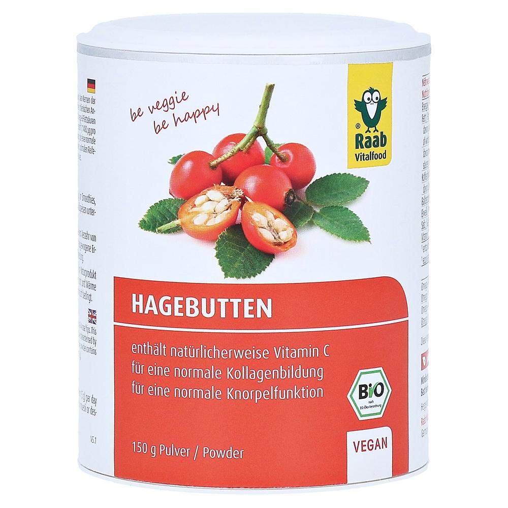 hagebutten-pulver-bio-150-gramm