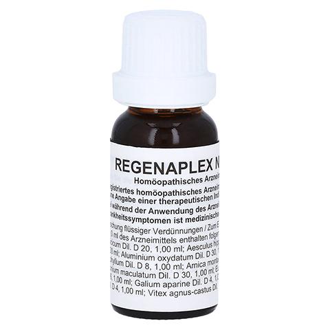 REGENAPLEX Nr.39 a Tropfen 15 Milliliter N1