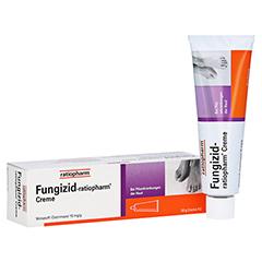 Fungizid-ratiopharm 50 Gramm N2
