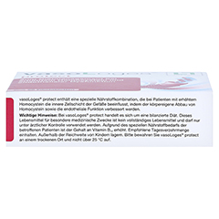 vasoLoges protect 60 Stück - Unterseite