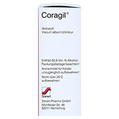 CORAGIL Tropfen 50 Milliliter N1 - Rechte Seite