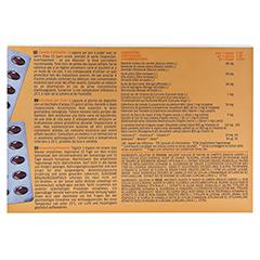 LIERAC Sunissime Duo Kapseln 2x30 Stück - Rückseite