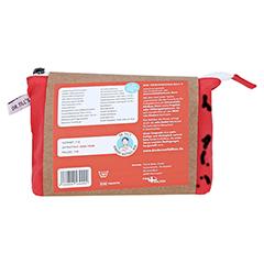 KINDERNOTFALLBOX-Tasche zur Ersten Hilfe am Kind 1 Stück - Rückseite