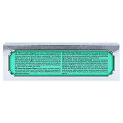 TOOTHPASTE Classic strong mint 85 Milliliter - Rückseite