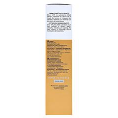 LIERAC Sunissime Gesicht LSF 50 Creme 40 Milliliter - Linke Seite