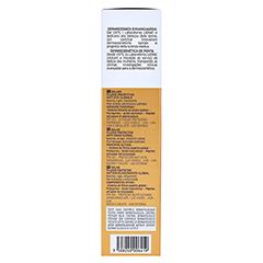 LIERAC Sunissime Gesicht LSF 50 Creme 40 Milliliter - Rechte Seite