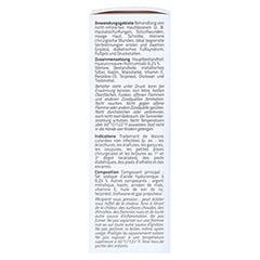 HYALO4 Silverspray 50 Milliliter - Rechte Seite