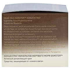 AHAVA DSOC supreme Hydration Creme + gratis Ahava Mineral Toning Water 250 ml 50 Milliliter - Rechte Seite
