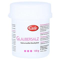 GLAUBERSALZ Caelo HV-Packung 100 Gramm
