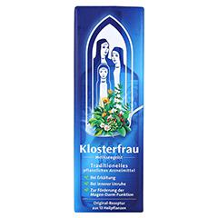 Klosterfrau Melissengeist Konzentrat 475 Milliliter - Vorderseite