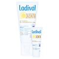 Ladival Sonnenschutz Gesicht Anti-Age & Anti-Pigmentflecken LSF 30 + gratis Ladival Anti-Pigment Creme LSF 30 (5 ml) 50 Milliliter