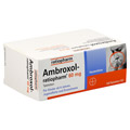 Ambroxol-ratiopharm 60mg Hustenlöser 100 Stück N3