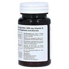 VITAMIN C 1000 mit Bioflavonoide Tabletten 30 Stück - Rechte Seite