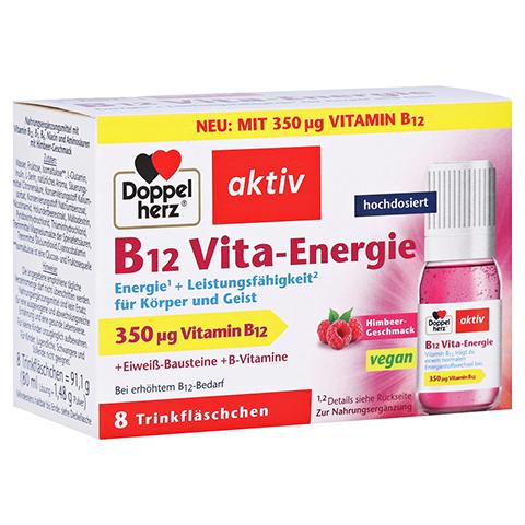 Doppelherz aktiv B12 Vita-Energie 8 Stück