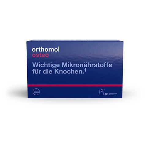 Orthomol Osteo 30 Stück