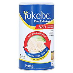 YOKEBE Forte Pulver NF 500 Gramm