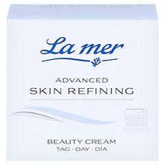 LA MER ADVANCED Skin Refining Beauty Cr.Tag m.P. 50 Milliliter - Vorderseite