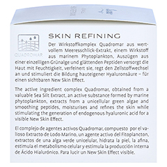 LA MER ADVANCED Skin Refining Beauty Cr.Tag m.P. 50 Milliliter - Rechte Seite