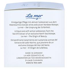 LA MER ADVANCED Skin Refining Beauty Cr.Tag m.P. 50 Milliliter - Linke Seite