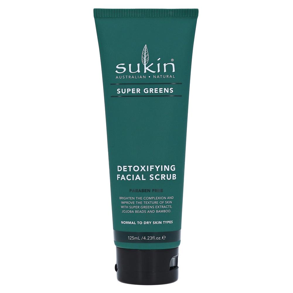 sukin-super-greens-detoxifying-facial-scrub-125-milliliter