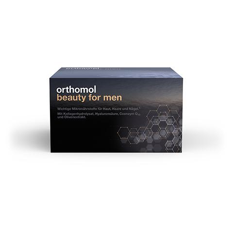 Orthomol Beauty for Men Trinkfläschchen 30 Stück