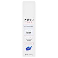 PHYTOVOLUME Volumen Föhn-Spray 150 Milliliter - Vorderseite