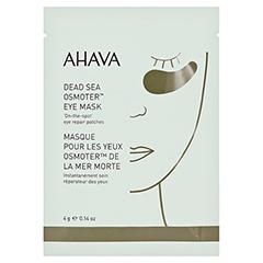 AHAVA Dead Sea Osmoter Eye Patches Augenmaske 1 Stück