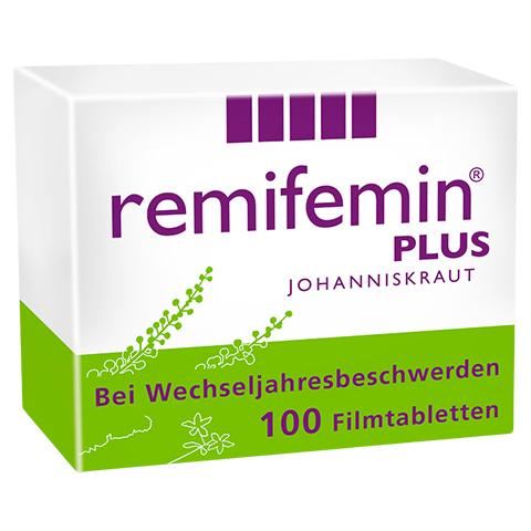 Remifemin plus Johanniskraut 100 Stück