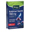 KNEIPP Baldrian Nacht überzogene Tabletten 30 Stück