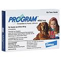 PROGRAM 409,8 mg 20-40 kg Tabl.f.Hunde 6 Stück