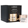 LIERAC Premium 10 Jahre Rei Creme 50 Milliliter