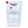 EUCERIN pH5 Protectiv Waschlotio Nachfüllbeutel 750 Milliliter