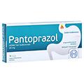 Pantoprazol HEXAL bei Sodbrennen 20mg 14 Stück