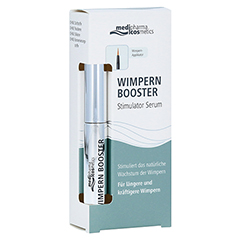 WIMPERN BOOSTER Stimulator Serum 2.7 Milliliter