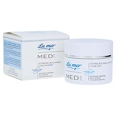 LA MER MED Stress-Balance Cream Tagespflege o.P. 50 Milliliter