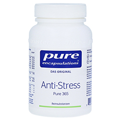 pure encapsulation Anti-Stress Pure 365 60 Stück