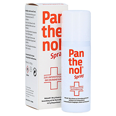 Panthenol-Spray 130 Gramm