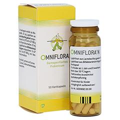 Omniflora N 50 Stück