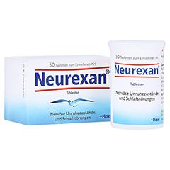 NEUREXAN Tabletten 50 Stück N1