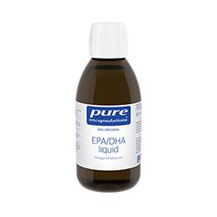 PURE ENCAPSULATIONS EPA/DHA Liquid 200 Milliliter