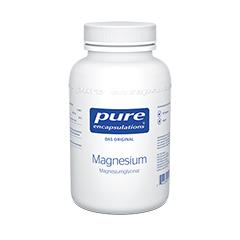 pure encapsulations Magnesium (Magnesiumglycinat) 90 Stück