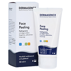 Dermasence Face Peeling 50 Milliliter