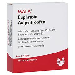 EUPHRASIA AUGENTROPFEN 10x0.5 Milliliter N1
