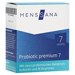 PROBIOTIC premium MensSana Sachets 7x2 Gramm